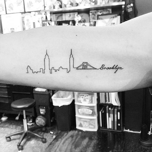 Little Tattoos. <a href='http://ift.tt/2v0JmnJ Pinterest</a>