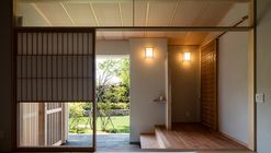 A Nurturing Family Home / Takashi Okuno Architectural Design Office