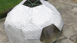 TUBOTELLA: estudiantes peruanos desarrollan estructura modular reciclada