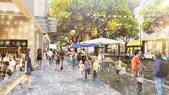 OMA New York diseñará nuevo barrio de Facebook en California