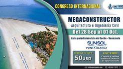 Congreso Megaconstructor 2017