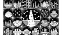 Three Principles of Architecture as Revealed by Italo Calvino's 'Invisible Cities'