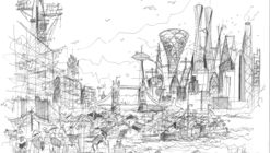 Call for Entries: The 2017 Architecture Drawing Prize