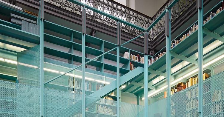 Kersten Geers of OFFICE KGDVS on the Role of Book-Making in Architectural Practice, Courtesy of OFFICE Kersten Geers David Van Severen