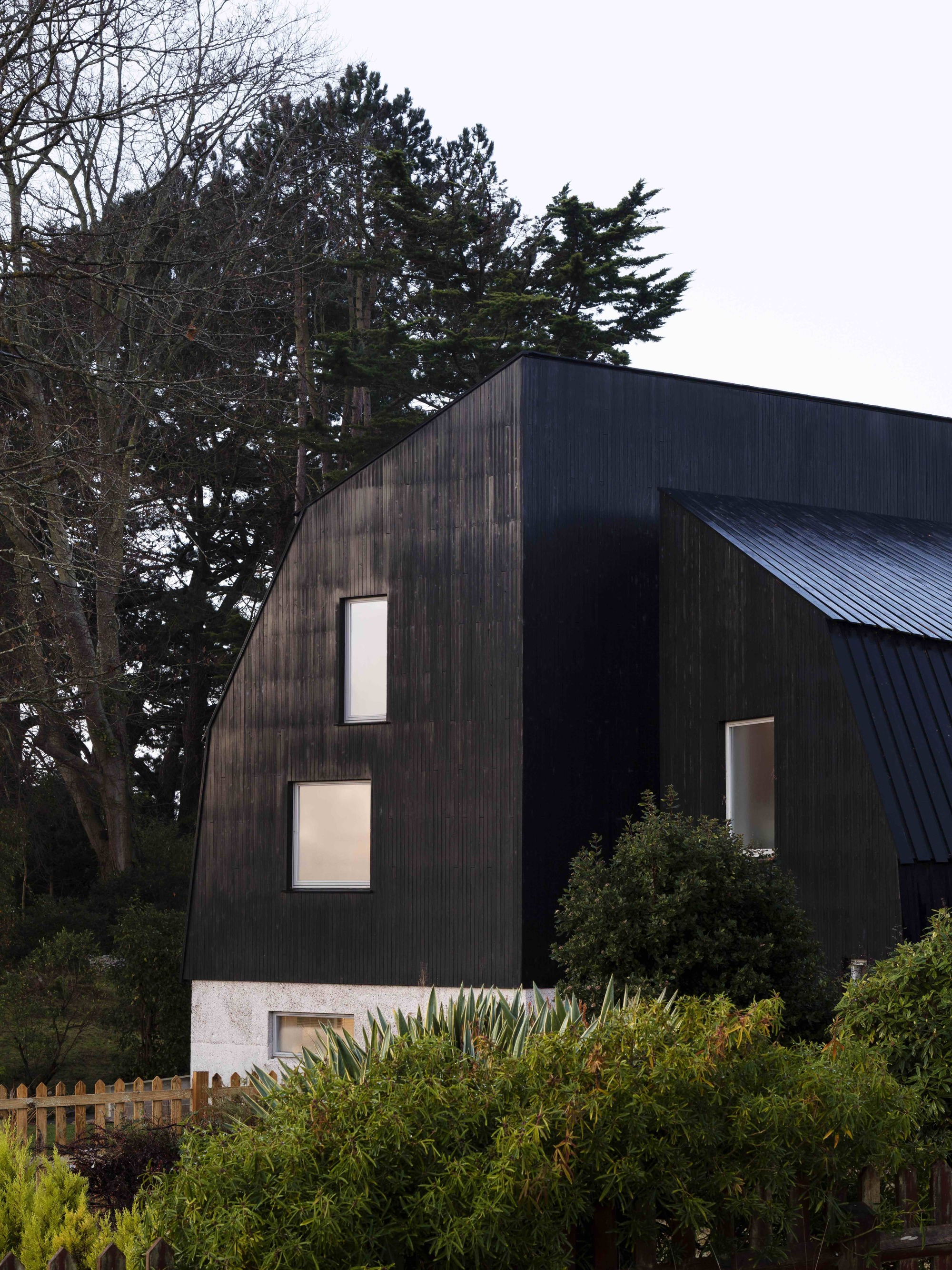 Gallery of the houseboat mole architects 11 - Architects poole dorset ...