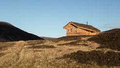 Culardoch Shieling / Moxon Architects