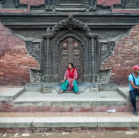Patan Darbar Square. Image © Nipun Prabhakar