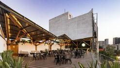 Timberland Terrace /  A-001 Taller de Arquitectura