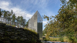 Skjervet Tourism Service Center/ Fortunen AS