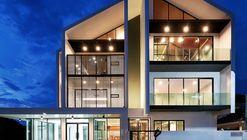 K.Pok House  / Sute Architect