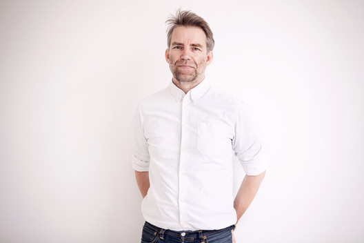 Jan Boelen. Image Courtesy of IKSV