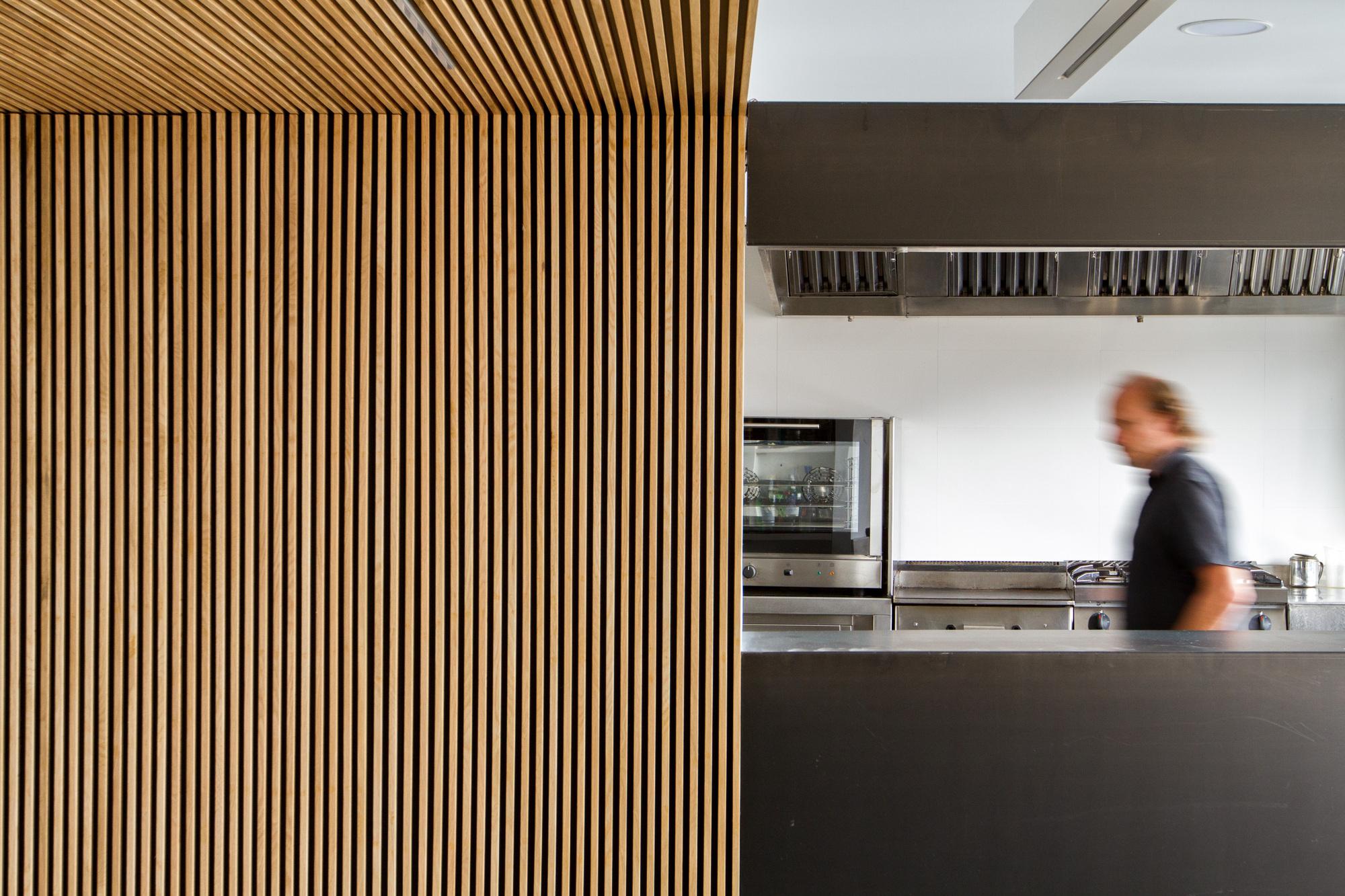 Galería de TXOKO / FLORES taller de arquitectura - 5