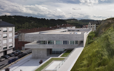 Currency Museum / Costa Lopes