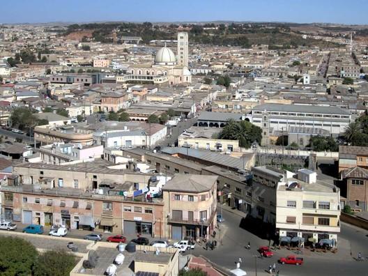 Asmara. Image© <a href='http://ift.tt/2tKagRr user David Stanley</a> licensed under <a href='http://ift.tt/2f8Tl2F BY 2.0</a>