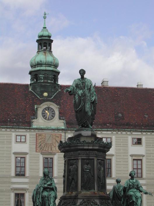 The historic centre of Vienna. Image© <a href='http://ift.tt/2tJIuEJ author Francesco Bandarin</a> licensed under <a href='http://ift.tt/2t15HFn BY-SA 3.0 IGO</a>