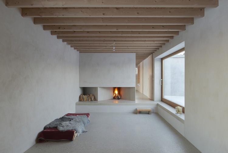 Atrium House / Tham & Videgård Arkitekter. Image © Åke E:son Lindman