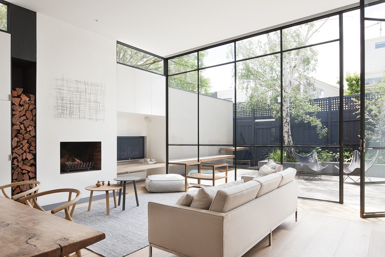 Armadale House / Robson Rak Architects + Made By Cohen. Image © Shannon McGrath