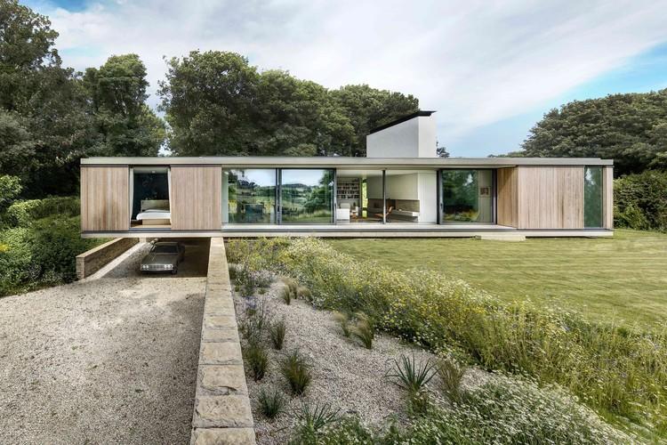 The Quest / Strom Architects. Image © Martin Gardner