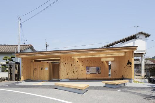© Ken'ichi Suzuki