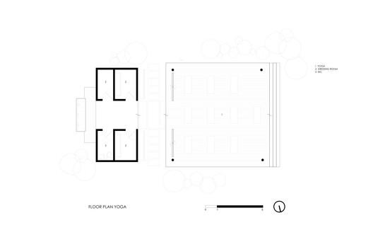 Floor Plan Yoga