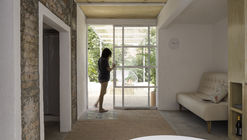 Narvarte Terrace / PALMA