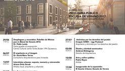 Conferencias Magistrales | Escuela de Verano | El Asunto Urbano