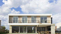 Casa CI336 / BAM! arquitectura