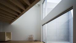 Kamiuma House / CHOP+ARCHI