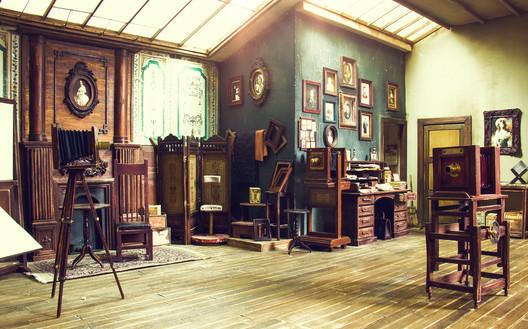 """Photography Studio"". Image © Ali Alamedy"