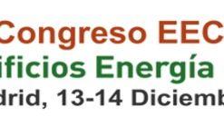 EECN: IV Congreso de edificios de energía casi nula