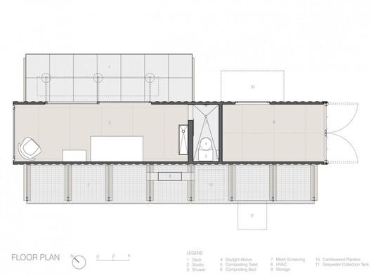 vía Poteet Architects