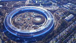 How Sustainable Is Apple Park's Tree-Covered Landscape, Really?