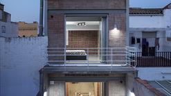 1303_IH House / Albert Brito Arquitectura
