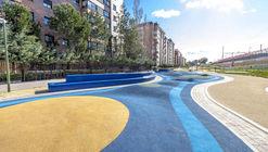 Madrid presenta concurso de diseño para remodelar 11 plazas públicas de la ciudad