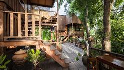 Casa bosque / Studio Miti