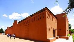 Niamey 2000 / united4design