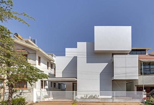 Padival House / Anahata. Image © Shamanth Patil J.