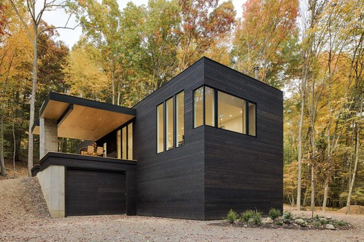 TinkerBox / Studio MM Architect. Image © Brad Feinknopf