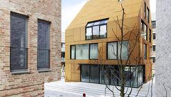 Kiel Steel House / BLK2 Architects
