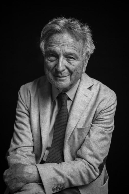 Rafael Moneo © Massimilano Polles