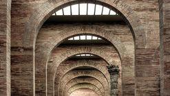 Rafael Moneo, primer ganador de la Medall Soane por su contribución a la arquitectura