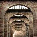 Rafael Moneo, primer ganador de la Medall Soane por su contribución a la arquitectura Museo Nacional de Arte Romano © <a href='https://www.flickr.com/photos/pictfactory/2842858053'>pictfactory [Flickr]</a>, bajo licencia <a href='https://creativecommons.org/licenses/by/2.0/'>CC BY 2.0</a>