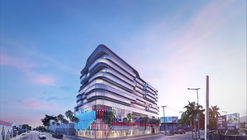 Kobi Karp's Pair of Mixed-Use Developments to Celebrate Wynwood's Culture of Creativity in Miami