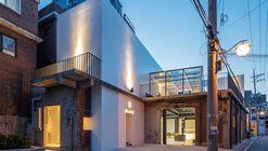 MELLOWER Seongsu Flagship-Store  / NBDC