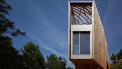 Kget / bonte & migozzi architectes