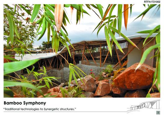 Bamboo Symphony