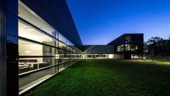 Faber Headquarters / Geza Gri e Zucchi Architetti Associati