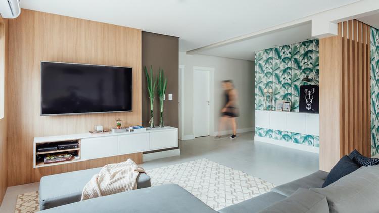 Apartamento FW / Cadi Arquitetura, © Cristiano Bauce