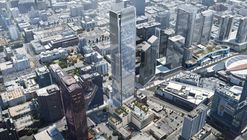 Proposed 66-Storey Tower Could Be LA's Third Tallest Building
