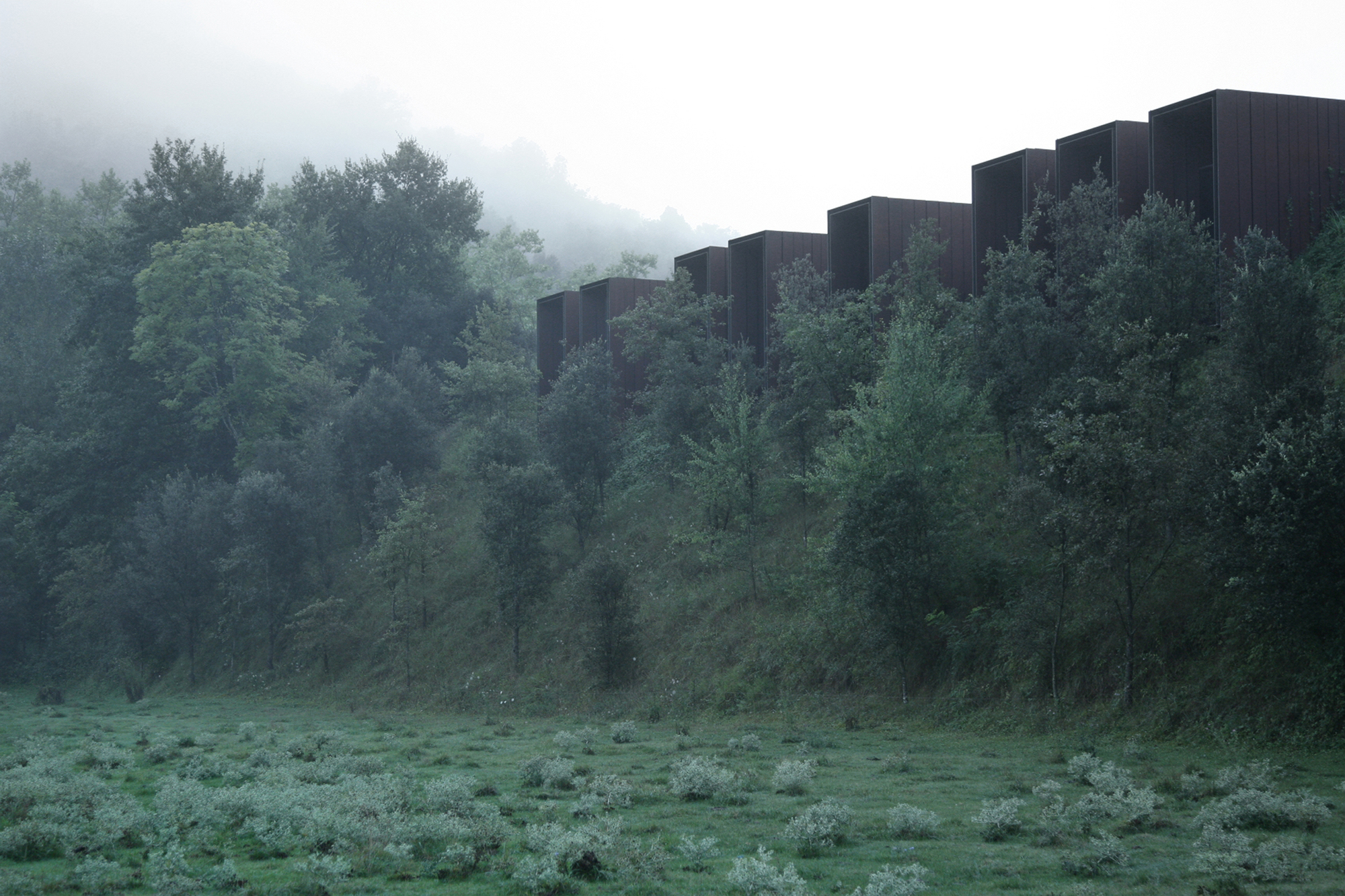 rural house rcr arquitectes sophie mayer